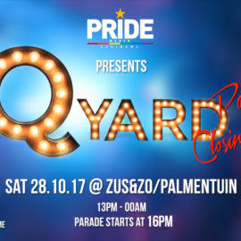 Laatste week Pride Month Suriname 2017